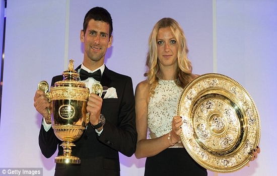 Wimbledon Championship Highest Paying Sporting Events