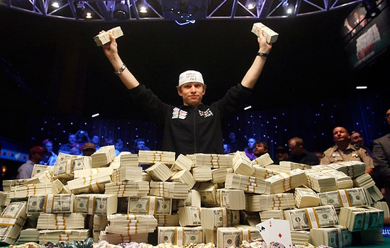 Top 10 Highest Paying Sporting Events in the World