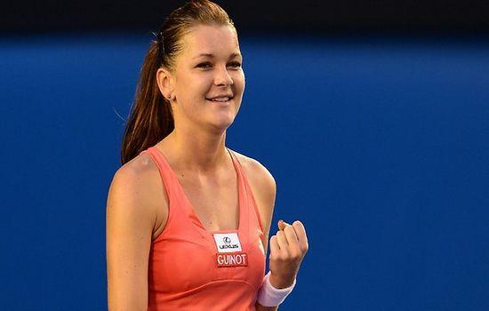 Agnieszka Radwanska Highest Female Sports Earners