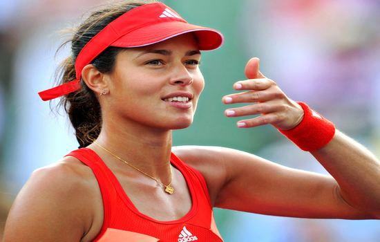 Ana Ivanovic Highest Female Sports Earners
