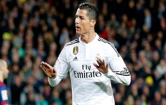 Calma Calma Cristiano Ronaldo Goal Celebrations