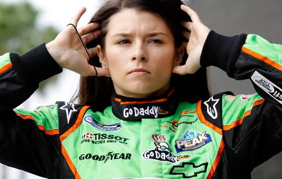 Danica Patrick Highest Female Sports Earners