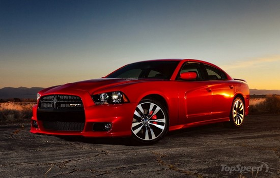 Leo Messi Cars Dodge Charger SRT8