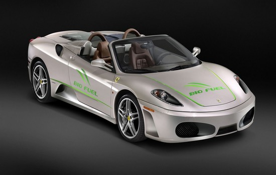 Leo Messi Cars Ferrari F430 Spider