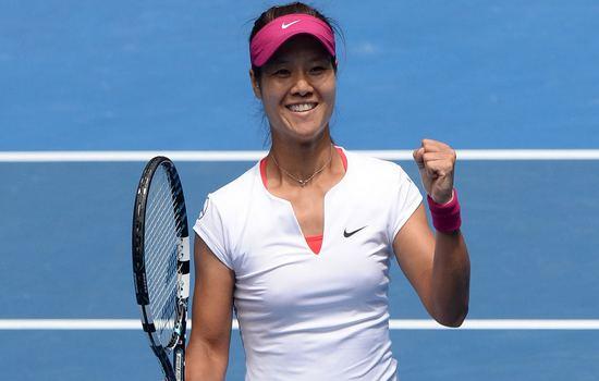 Li Na Highest Female Sports Earners