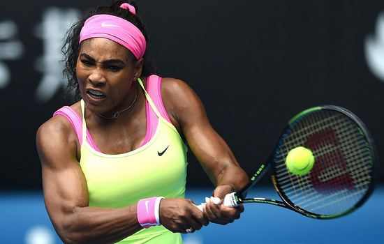 Serena Williams Highest Female Sports Earners