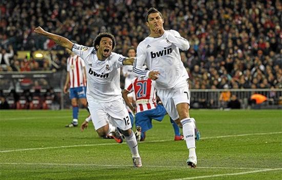 Shusher Cristiano Ronaldo Goal Celebrations