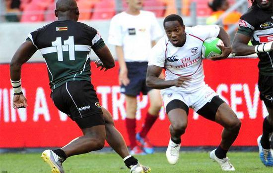 Tadzuka Ngwenya Fastest Rugby Union Players