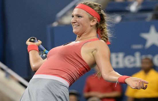 Victoria Azarenka Highest Female Sports Earners