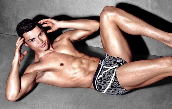 Cristiano Ronaldo Fitness Plan
