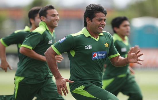 Aaqib Javed Best Bowling Performances in ODI