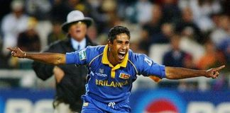 Chaminda Vaas Best Bowling Performances in ODI