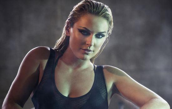 Lindsey Vonn Most Glamorous Female Athletes