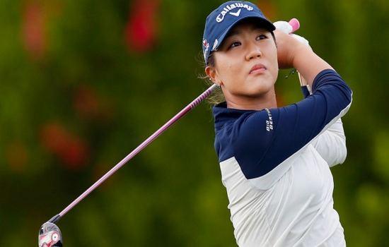 Lydia Ko Most Dominant Female Athletes