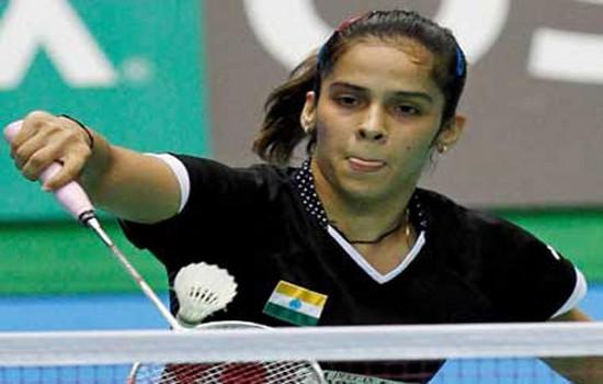 Saina Nehwal most charitable athlet