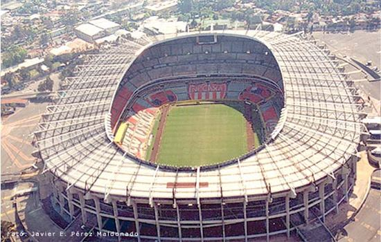 Bukit Jalil National Stadium Largest Football Stadiums