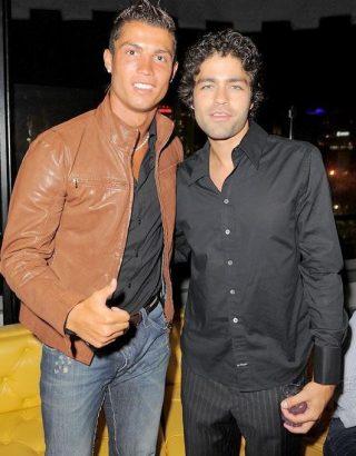 ronaldo and grenier