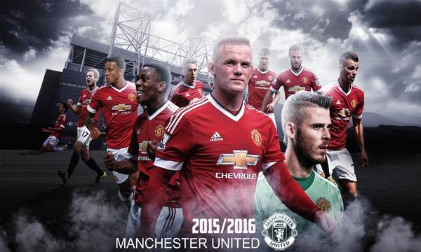 Manchester United Most Disappointing Teams in Season 2015-2016