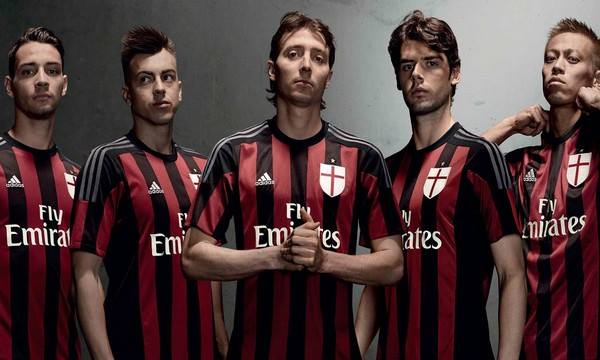AC Milan Most Disappointing Teams in Season 2015-2016