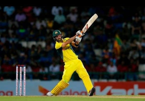 Maxwell smashes Highest Individual Scores in T-20
