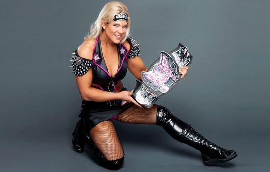 Beth Phoenix Longest Reigning Divas Champions in WWE
