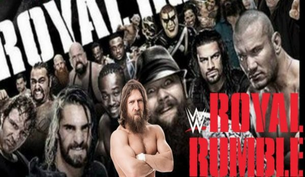 Rock,Roman Reigns,Stone Cold, WWE Royal Rumble Winners