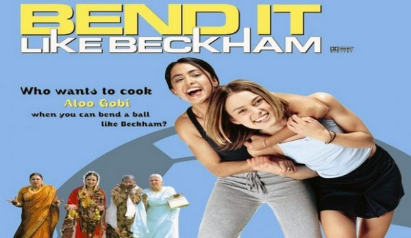 bend it like Beckham,Soccer Movies You Must Watch