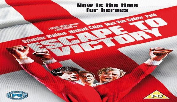 escape to victory,Soccer Movies You Must Watch