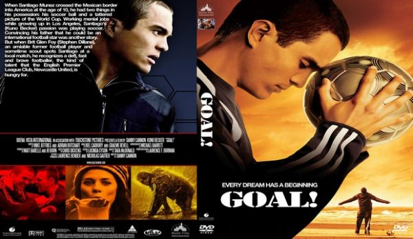 goal the drean begins,Soccer Movies You Must Watch