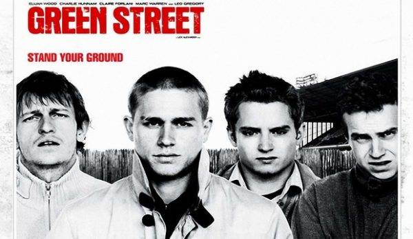 green street,Soccer Movies You Must Watch