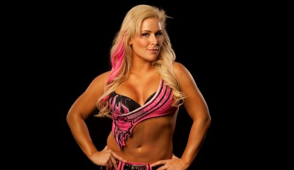 natalya,Top Five Sexiest WWE Divas 2016
