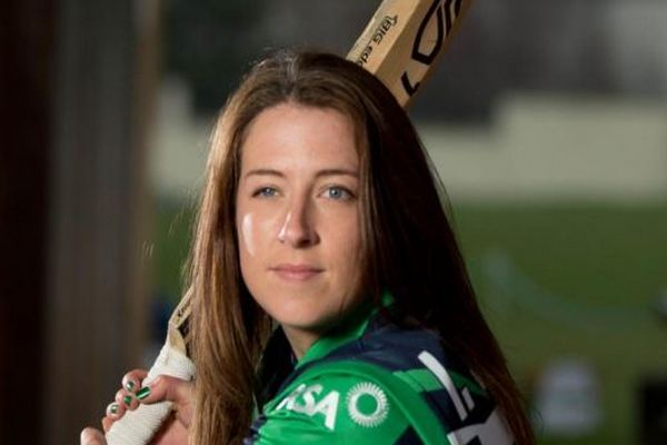 Isobel Joyce Most Beautiful Female Cricketers