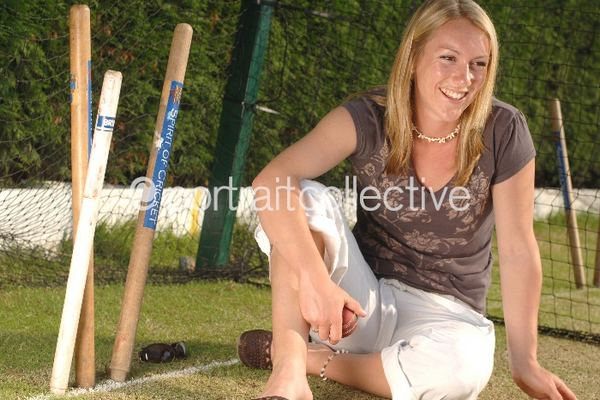 Rosalie Birch Most Beautiful Female Cricketers