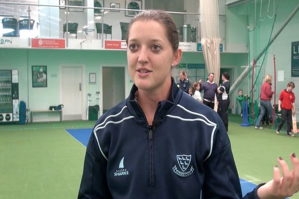 Sarah Taylor Most Beautiful Female Cricketers in the World