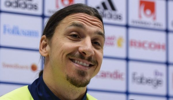 Most Outrageous Zlatan  Quotes