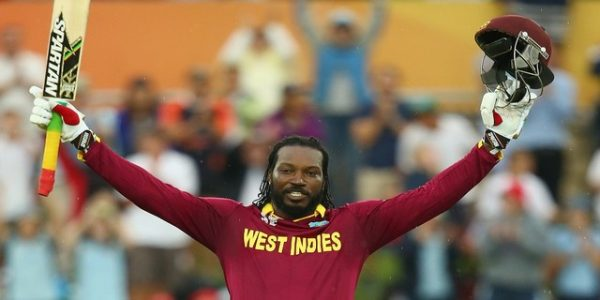 7 Players to watch out in ICC T20 World Cup 2016,Chris Gayle