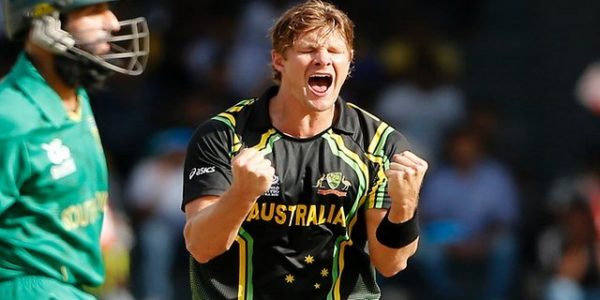 Shane Watson,Five Cricketers Playing Their Last T20 World Cup.