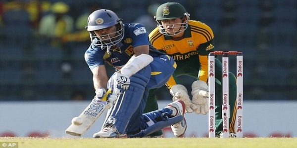 Five Cricketers Playing Their Last T20 World Cup.,Tillakaratne Dilshan