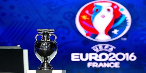 UEFA Euro Cup 2016 Fixtures and Dates Full List