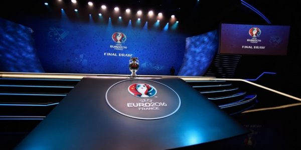 UEFA Euro Cup 2016.