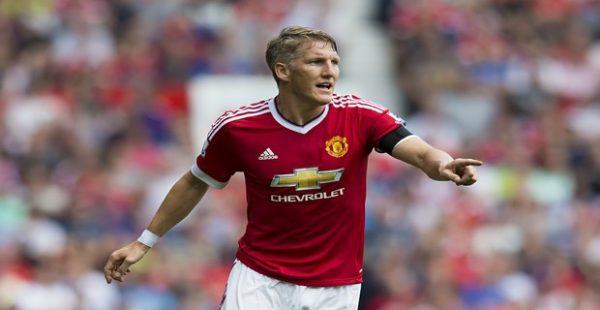 Top Eleven Most Expensive Footballers at Each Position  .Bastian Schweinsteiger