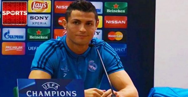 Cristiano Ronaldo Latest Interview Wants to Retire in Madrid