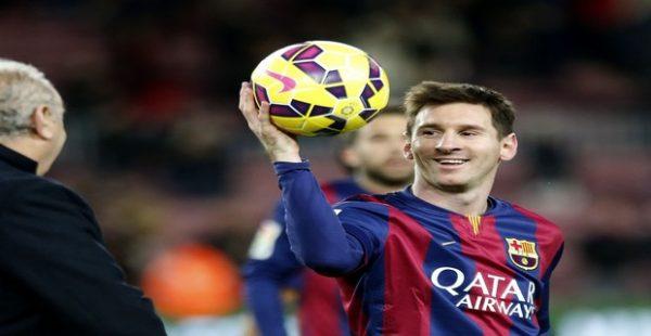 Lionel Messi,Top Ten Footballer Brands 2016