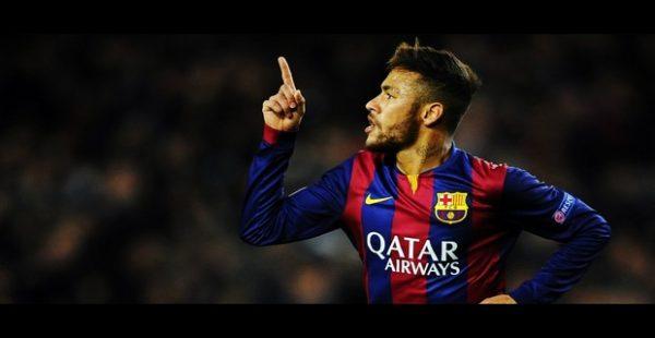 Neymar Jr.Top Ten Footballer Brands 2016