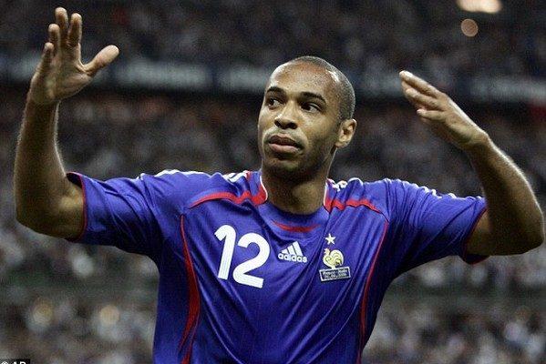 UEFA European Championship top 10 goal scorers