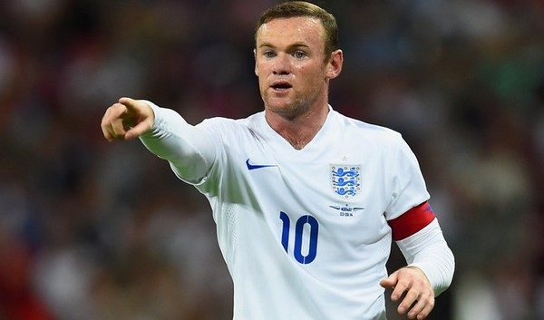 Wayne Rooney UEFA European Championship top 10 goal scorers