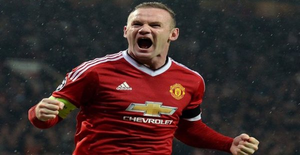 Wayne Rooney.Top Eleven Most Expensive Footballers at Each Position