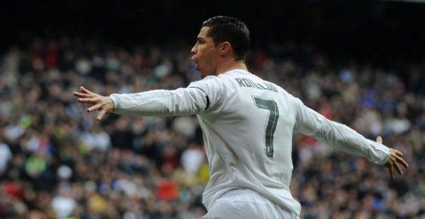 Cristiano Ronaldo Highest Paid Athlete of 2015