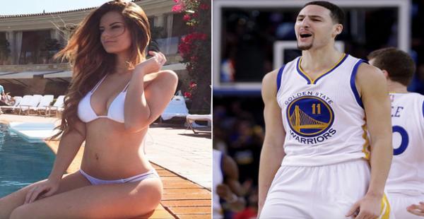 steanie,Top Ten Hottest NBA Wags 2016 Girlfriends