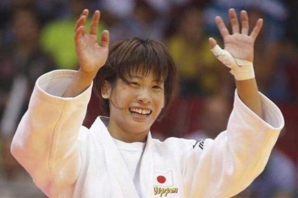 Ami Kondo Female Athletes to Watch at the Rio Olympics 2016